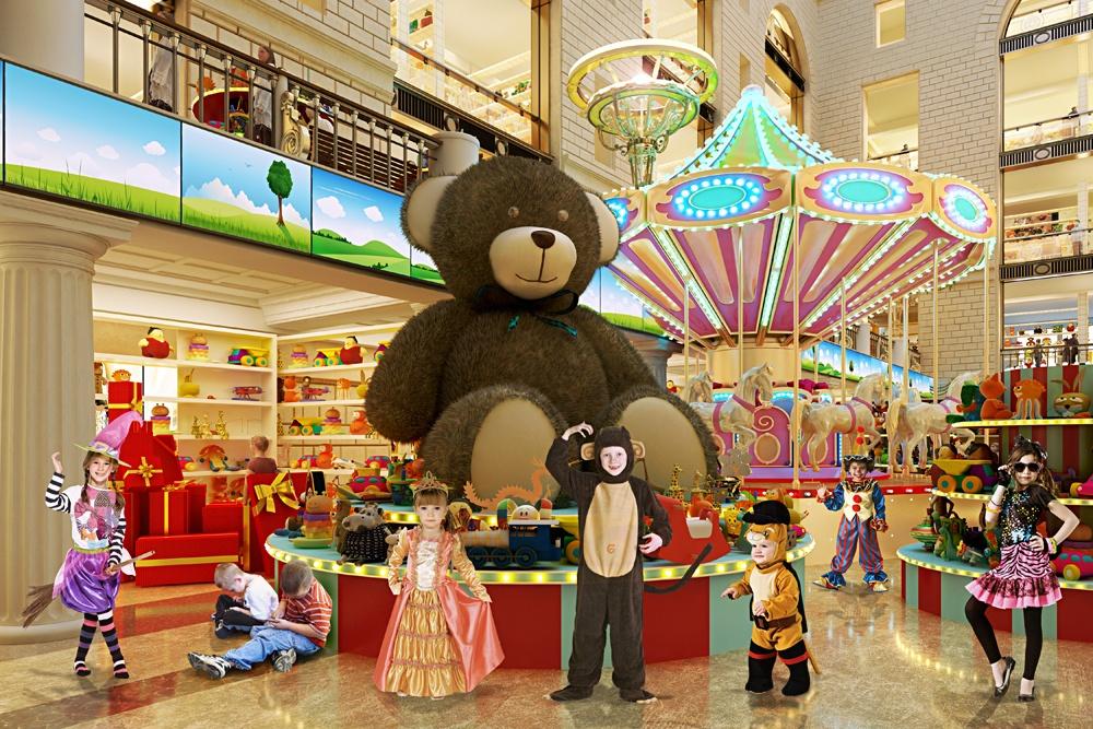 скидки в магазинах детский мир