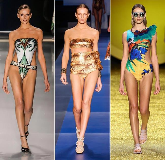 модные принты 2015