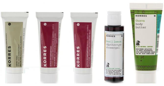 korres-kosmetika