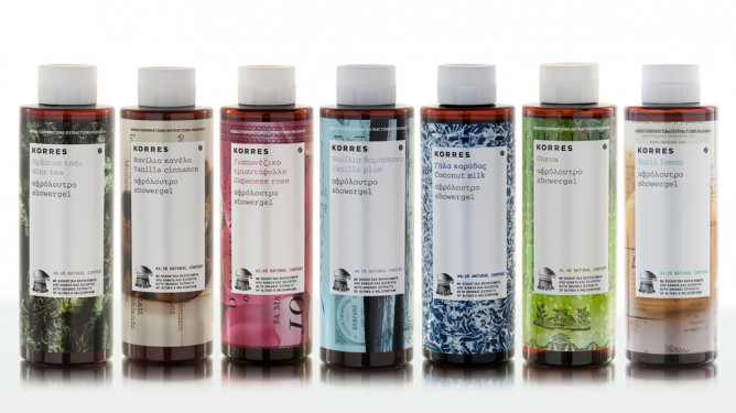 korres-shampuni