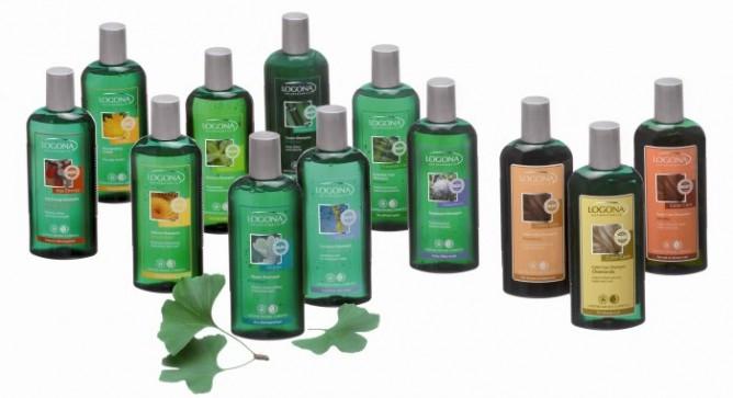 logona-shampoo